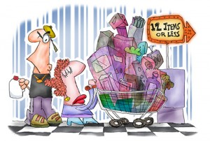 the big price shopper