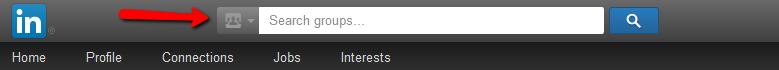 linkedin-search-bar